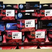 Tinta HP 680 Black and Colour Original Ink Cartridge - For 2135, 3635