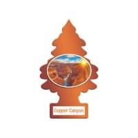 LITTLE TREES COPPER CANYON PARFUM MOBIL LITLE TREES