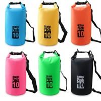 dry bag Travel Bag drybag 10 L PVC anti air waterproof not consina