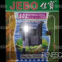 JEBO 502 External Filter