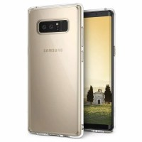 Ringke Fusion Case for Galaxy Note 8 - Clear