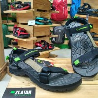 Sandal Outdoor Pro Savero MXT Black
