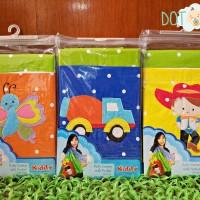 Gendongan Bayi / Baby Carrier / Kain Gendong Bayi Kiddy Kantong Susu