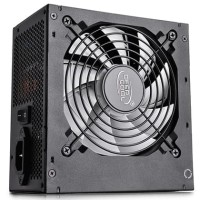Deepcool DQ Series DQ750ST - 750W 80 Plus Gold Flat Cable PSU
