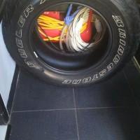 Ban Bridgestone Ring 17 R17 / Pajero / Fortuner / Everest / Truk