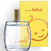 Parfum Cologne Bayi Eu De Zwitsal Original