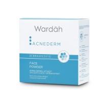 Wardah Acnederm Face Powder 20 gr