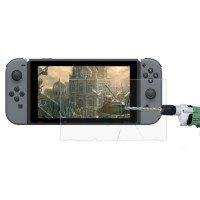 SS9814 - TEMPERED GLASS 9H HD NINTENDO SWITCH