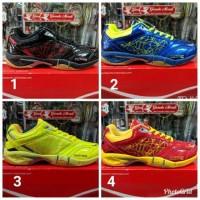 Terbaru Sepatu Badminton HiQua Future ol