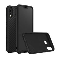 Rhinoshield solidsuit black carbon fiber case for Asus Zenfone 5/5z