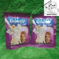 Susu Growssy - Susu Kucing - Growssy Susu Anak Kucing - Susu Growssy