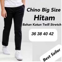 Celana panjang chino super big size