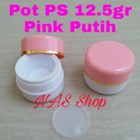 Pot PS 12.5gr PinkP / Pot Cream / Pot Farma