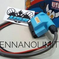 Koil USR Ultra Speed Racing Injection Universal NMAX Aerox 155 Vario 1