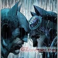 Comic - Batman #50 Cover C Variant (Jim Lee Cover)