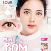 MINI BOM ( KITTY KAWAII ) SOFTLENS