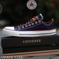 Sepatu Casual Converse Men Dan Women Size 37-43 Grade Ori Vietnam