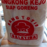 Singkong Keju Bang Toyib grosir