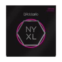 Senar Gitar Elektrik Daddario NY XL 09/42 Guitar Electric Strings