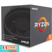 AMD Ryzen 5 Pinnacle Ridge 2600 3.4Ghz