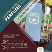 Parfum Mobil Kopi Kualits Premium, enak dan gak bikin mual dan pusing