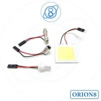 LAMPU PLAFON / DOME LED COB 48