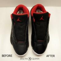 HARGA HEMAT Jeslyn Quinn Wax Seal Premium Leather Polish Semir Sepatu