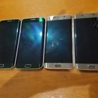 Samsung S6 Edge 64Gb Docomo mulus lengkap Ori normal no minus fast cha
