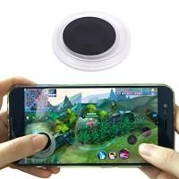 Mini Joystick Analog Mobile Legends MOBA PUBG Mata Kucing Gamepad HP