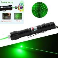 Green Laser Pointer 532MN 5MW 8000M / Laser Hijau