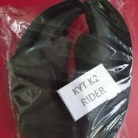 Busa pipi kyt K2r   K2 Rider