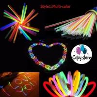 Glowing Stick / Glow Stik / Stick Gow In The Dark