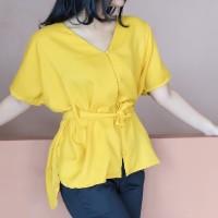 HAN in Yellow