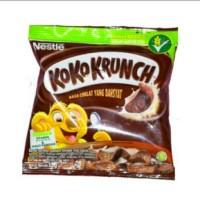 Sereal Cokelat KOKO KRUNCH RENCENG 15 gram