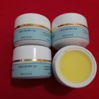 SPC 0,1 / HTD 0,1 / Cream malam