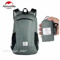 Backpack NatureHike NH17A012-B 18L Ultralight Waterproof