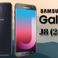 [NEW] SAMSUNG GALAXY J8 2018 GARANSI RESMI 1TAHUN