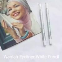 Eyeliner White Wardah