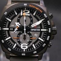 Unik jam tangan pria expedition original harga grosir Limited