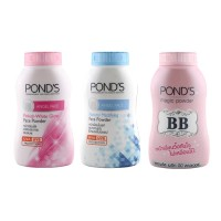 Ponds BB Magic Powder Thailand Original