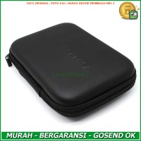 EVA Shockproof Case Pouch Bag for External HDD 2.5 Inch / Power Bank