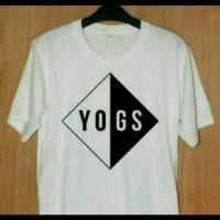 Tshirt baju kaos YOGS