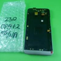 Casing Blackberry Z30 OC full Set cover housing BB kesing