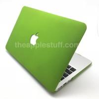 MacBook Case SAND GREEN