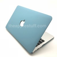 MacBook Case SAND BLUE