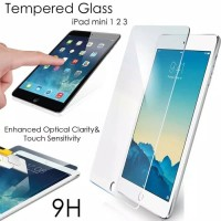 Tempered Glass Ipad Mini 1 2 3 Gorila
