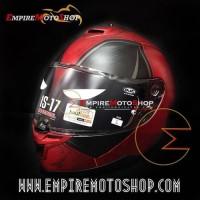 Helm HJC Deadpool IS17