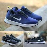 Dijual Sepatu Nike Sneakers Jogging Zoom New Man claudfoam neo Diskon
