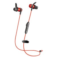 Takstar DW1 Garansi resmi 1 tahun OverKill Parts (wirelessnya Hi1200) - Merah