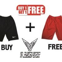 Buy 1 Get 1 Free [ Promo ] Celana Baselayer - Manset - Celana Renang
